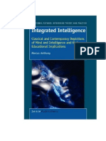 Intelligence and Spiritual Perception