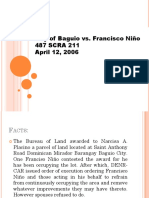 City of Baguio v. Nino