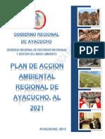 2.Plan de Accion Ambiental Regional de Ayacucho Al 2021