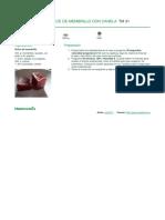 Dulce de Membrillo Con Canela - Imagen Principal - Consejos - 2011-10-26
