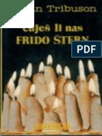 Cujes li nas Frido Stern - Goran Tribuson.epub