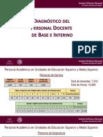 Diagnostico Del Personal Docente de Base e Interino-2 (1)