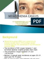 File5 Myasthenia Gravis