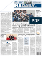 China Daily USA - May 3 2018