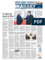 China Daily Hong Kong - April 17 2018