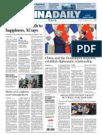 China Daily Hong Kong - May 2 2018