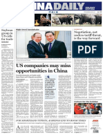 China Daily - April 6 2018