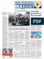China Daily Hong Kong - April 10 2018