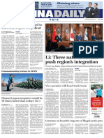 China Daily - May 10 2018