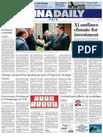 China Daily - April 12 2018