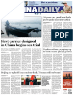 China Daily - May 14 2018