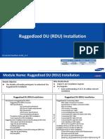 Ruggedized DU Installation_v1.2