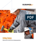 Drilling Chokes Brochure