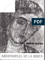 1. Sorin Ullea - Arhanghelul de La Ribita