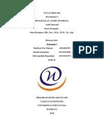 Chapter 5 Audit Internal