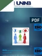 Redaccion de Citas Bibliograficas -Normas Iso 690 y Iso 690-2