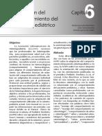 Manual de Referencia Para Procedimientos en Odontopediatria Capitulo 6