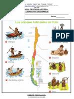 Guía Pueblos Originarios Del Norte de Chile