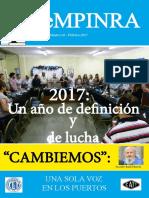 Revista Fempinra Febrero 2017 Revista