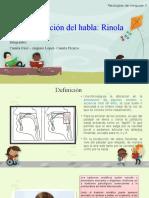 rinolalia-ppt