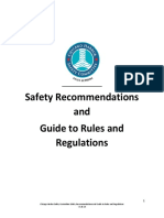 CHSC Safety Recommendations and Guide to Rules and Regulations v3.28.16 (2)