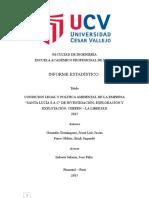Informe Estadistico-01