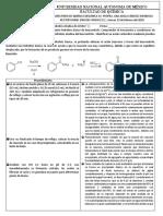 Práctica 2 Sintesis de a.B. Benzonitrilo