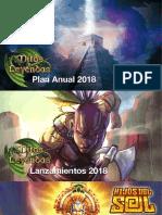 MyL - Plan 2018