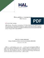 Etica Publica Naessens
