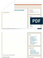 Dongants Wordpress Com 2009-04-06 Konspirasi Intellejen Gera