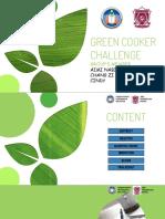 GREEN COOKER CHALLENGE.pptx