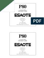 Seca Ct3000i User Manual(1)