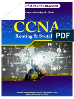 Giao Trinh CCNA NEWSTAR Routing&Switching