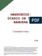 Diario de una Bandera