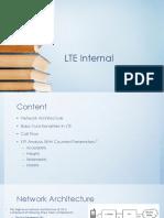 LTE Internal