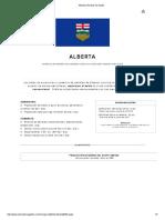 Alberta _