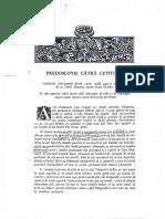 Noul Testament de La Balgrad 1648 1998