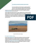 La Importancia de Buenos Recambios Para Tractores