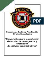 2-PLAN DE EVACUACION BS AS - Anexo-V