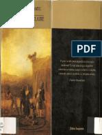 Baudelaire Charles Goya