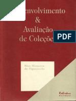 FIGUEIREDO, Nice Menezes de. Desenvolvimento e avaliação de coleções [1993].pdf