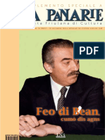 LA PANARIE 196/Supplemento