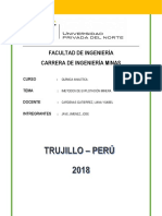 QUIMICA ANALITICA XD