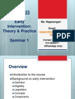 Seminar 1 PPT