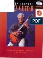 Larry Coryell Jazz Guitar