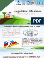 Diagnositoc Participativo - Comunitario