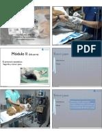 Memoria Clase #2 - Anestesiología 2 Parte (1)