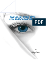 Blue Eyed Boy Chapter 1 and 2