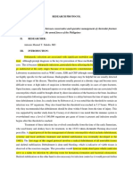 Research Protocol