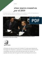 Los Territorios_ Nuevo Round en La Batalla Por El 2019